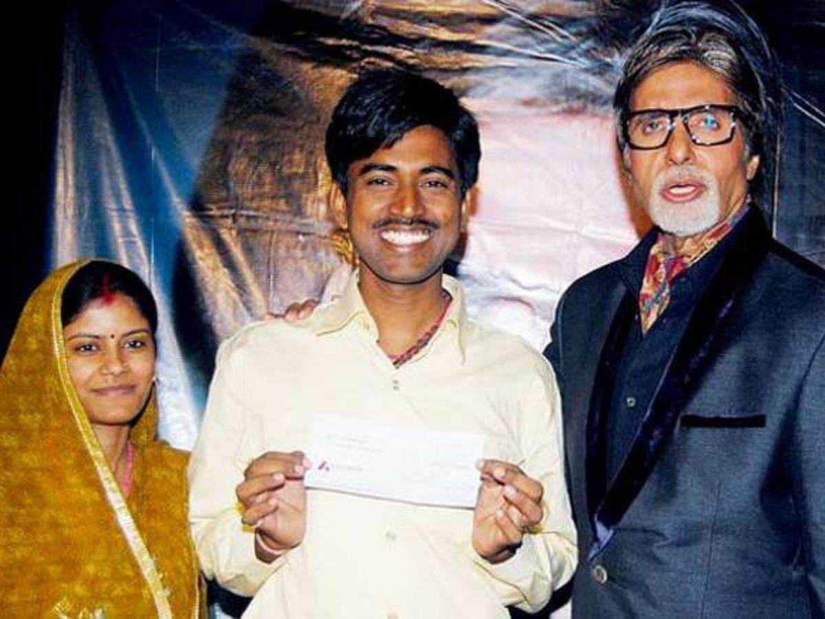 KBC Lottery Transforming Lives of People